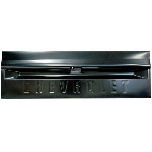 Auto Metal Direct 925-4067-2 Replacement Tailgate 1967-1972 GM C/K Fleetside Bed by Auto Metal Direct
