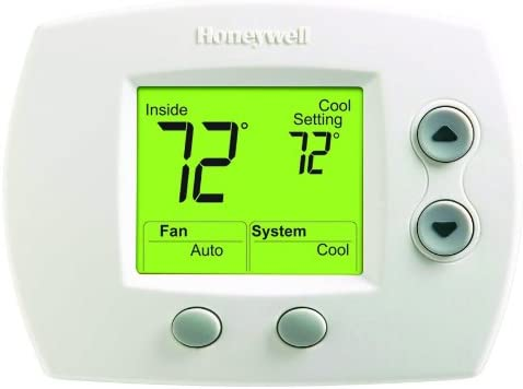 Honeywell TH5110D1006 Honeywell Non-Programmable Thermostat