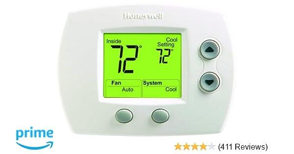honeywell pro 5000 thermostat manual trusted schematic diagrams u2022 rh sarome co honeywell pro 5000 thermostat user manual Honeywell Thermostat Models Manual