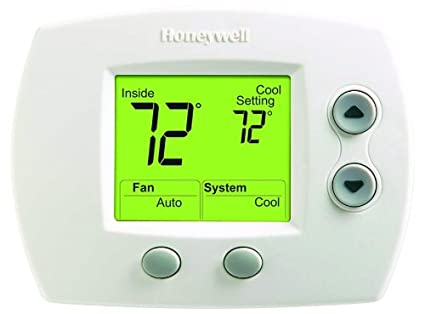 Honeywell th5110d1006 honeywell non programmable thermostat up to 1 honeywell th5110d1006 honeywell non programmable thermostat up to 1 heat1 cool cheapraybanclubmaster Images