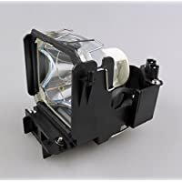 For Sony LMP-P260 Projector Replacement Lamp with Housing