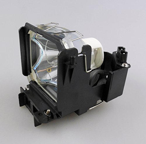 CTLAMP Projector Replacement Lamp/Bulb LMP-P260 with Housing for Sony VPL-PX35/VPL-PX40/VPL-PX41