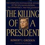 The Killing of a President, Robert J. Groden, 0670852678