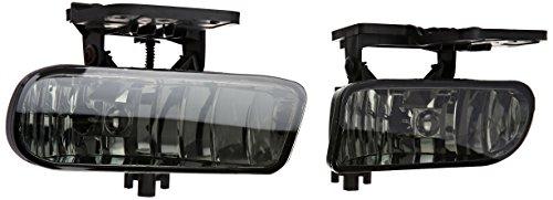 03 yukon fog lights pair - 7