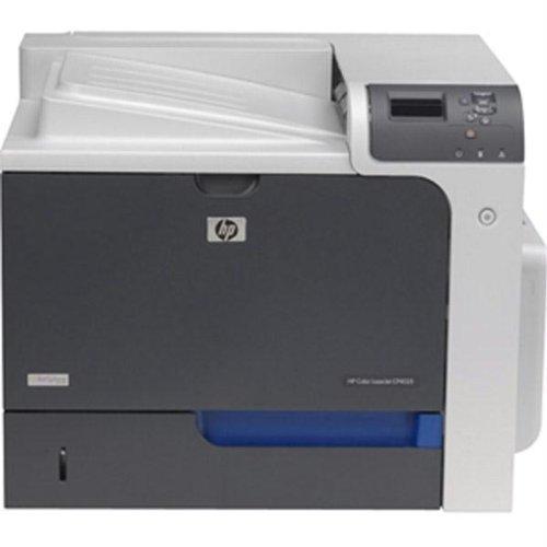 HP Color Laserjet CP4025N Printer by HP
