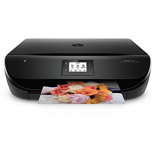 HP ENVY 4520 All-in-One Printer/Copier/Scanner, F0V69A#B1...