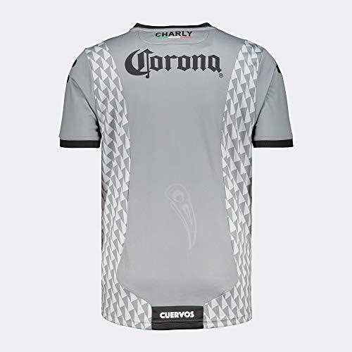 Filadelfia Lógicamente matar  Amazon.com: Camiseta oficial del Club de Cuervos 2019, XXL: Clothing