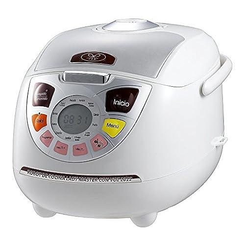 Robot para cocinar - Robot cocina amazon ...