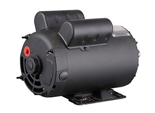 PowerTech CM05256 Special Air Compressor Replacement Moto...