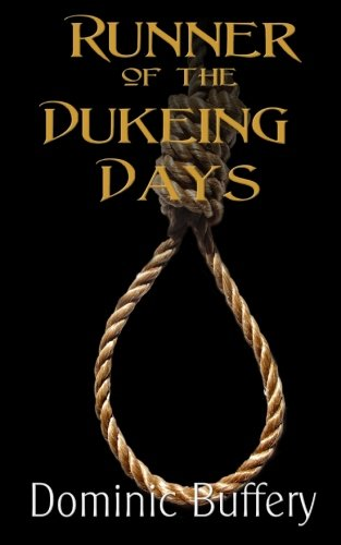 Runner-of-the-Dukeing-Days-Paperback--1-Sep-2014