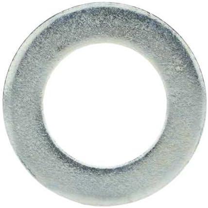 Reidl Scheiben gestanzt ohne Fase 33 mm DIN 126 Stahl galvanisch verzinkt 1 St/ück
