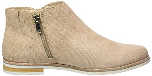 Beige Caprice 25303 Botines Beige Mujer Suede RwgawOxf