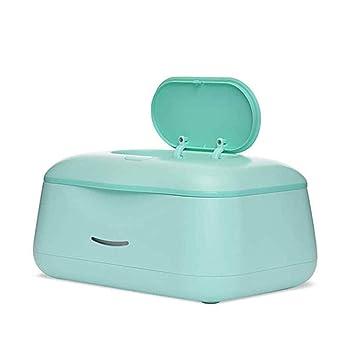 fundas para toallitas h/úmedas Toallitas h/úmedas para beb/és Dispensador de toallitas h/úmedas para beb/é accesorios para el hogar azul//rosa