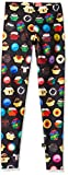 Terez Big Girl's Baked by Melissa Printed Legging, 10/12