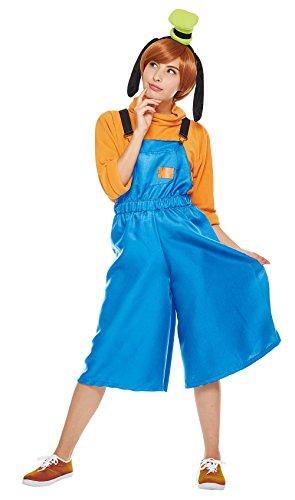 Rubie's Disney's Goofy Costume -- Casual Goofy -- Teen / Women's STD Size -