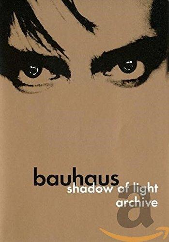 Bauhaus: Shadow of Light/Archive