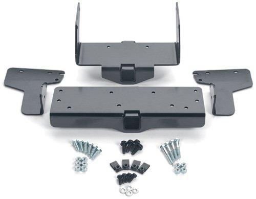 Warn Multi-Mount Winch System Mounting Receiver Kit ()