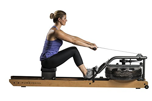 PureDesign VR2 Valor Water Rower