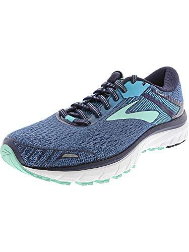 Brooks Womens Adrenaline Gts 18 Ankle-High Nylon Running Shoe