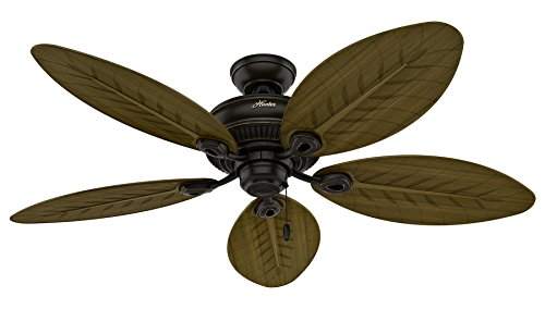 Indoor Outdoor Ceiling Fans Without Lights