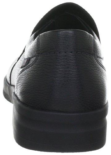 Natural JAKIN Black Mephisto NATURAL Slipper 7200 Schwarz 7200 Herren PHxZpwqf