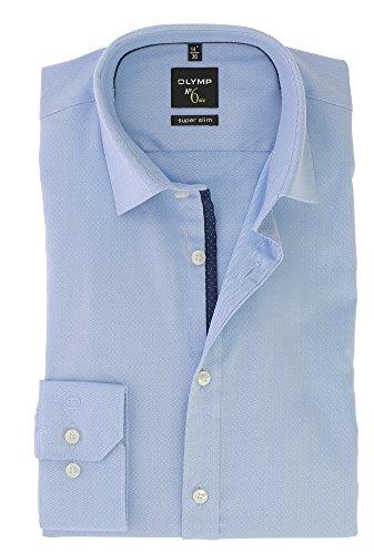 OLYMP -  Camicia classiche  - Classico  - Uomo