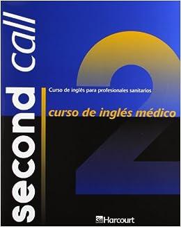 Buy Curso De Ingles Medico Para Profesionales Sanitarios 2 Book Online At Low Prices In India Curso De Ingles Medico Para Profesionales Sanitarios 2 Reviews Ratings Amazon In