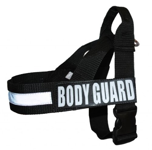 Assistance reflective GUARDremovable patches ordering