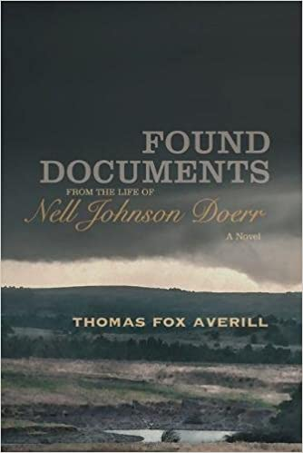 Image result for Found documents from the life of nell johnson doerr