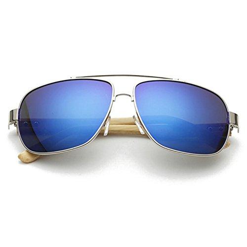 Hibote Bleu de Femme Lunette soleil vvqCwxgZ