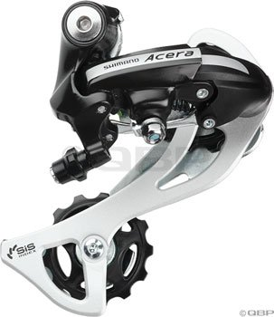 Shimano Acera RD-410 Mountain Bike Rear Derailleur