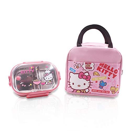 hello kitty car accessories kit - 7
