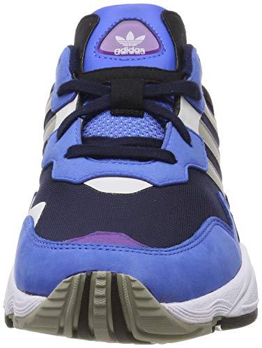 Para De Navy 44 Adidas Collegiate sesame Blue Azul 96 true Gimnasia Hombre Zapatillas 2 Yung Eu 3 OSORwqX