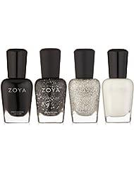 Zoya Polish Quad Nail Polish, Winter Wishes