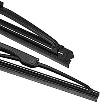 Amazon.com : Wipers Rear Windshield Wiper Blades Refill Brushes for Car Janitors Back Windscreen Washer for Ford Focus Mk1 Hatchback 98-05 : Sports & ...