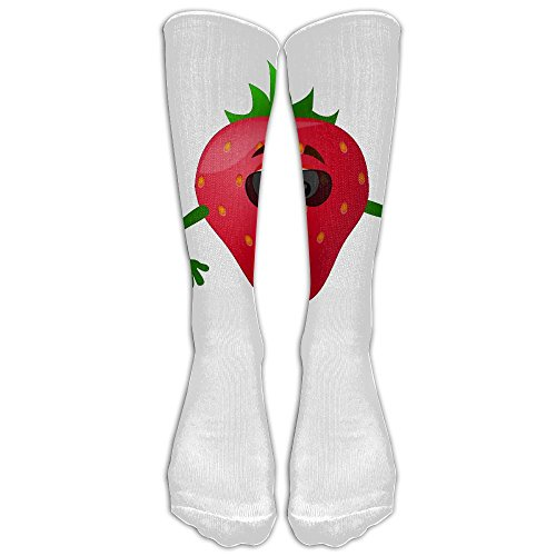 MingDe YY Women & Men Stockings Sunglasses Tomato Calf High Socks Athletic Long Socks Classics Crew - Online Sunglasses Buy Canada