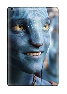 Hot New Fashion Premium Tpu Case Cover For Ipad Mini - Jake Sully Avatar 2009 5915948I48089739