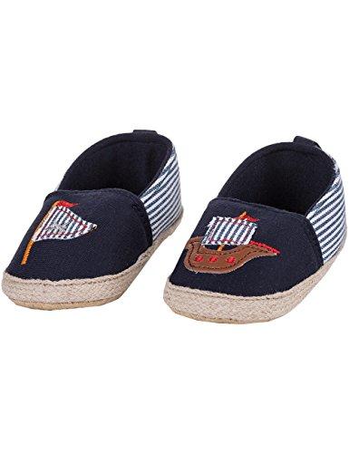 Maximo Baby Sommer - Schuhe - Baby Junge - mit Antirutschsohle