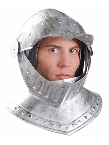 Forum Novelties Adult Knight Helmet ()