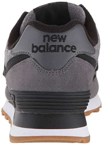 dames 574v2 sneakers grijs voor New Balance 48xIqnYP