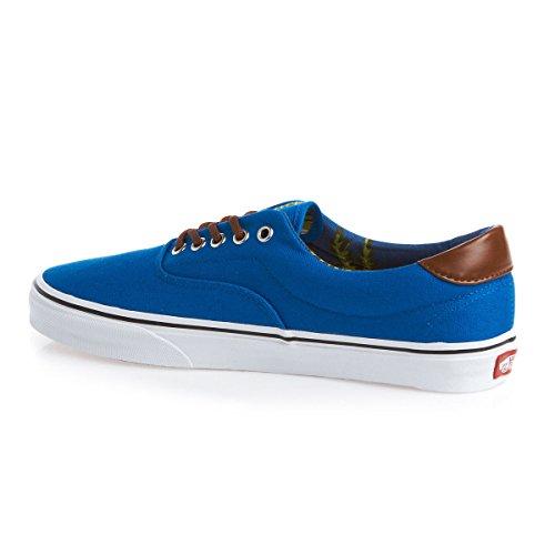 Azul Zapatillas de deporte unisex Marrón Vans 1ZIqI