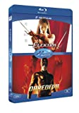 Elektra + Daredevil (Blu-Ray) (Import Movie) (European Format - Zone B2) (2012) Jennifer Garner; Goran Visnji