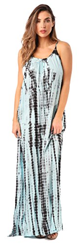 Riviera Sun 21820-AC-XL Summer Dresses Maxi Dress Sundresses for Women