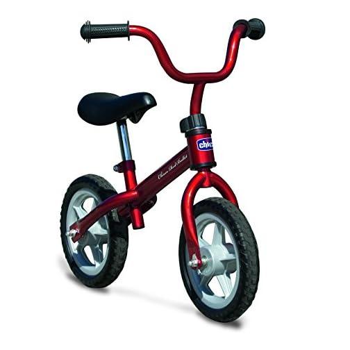 Chicco Bicicleta sin pedales sillín regulable, 2-5 años