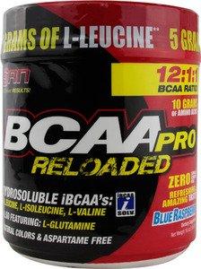 Bcaa Pro Reloaded (SAN) Blue R...