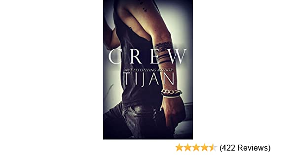 Amazon crew crew series book 1 ebook tijan kindle store fandeluxe Images