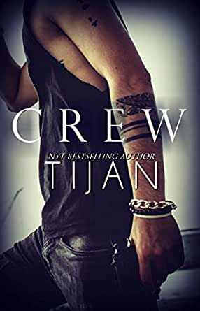 Amazon crew crew series book 1 ebook tijan kindle store kindle price 399 fandeluxe Images