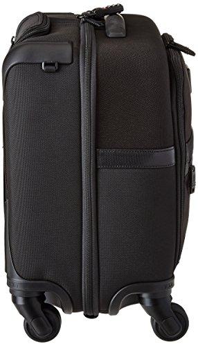 Koffer, Taschen & Accessoires Tumi Kompakte Aktentasche Auf 4 Rollen Alpha 2