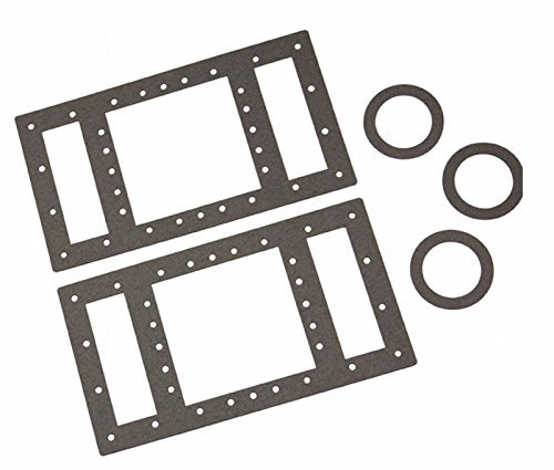 RGT GTR Universal Replacement Gasket Kit For In-ground and Above Ground Swimming Pools ()