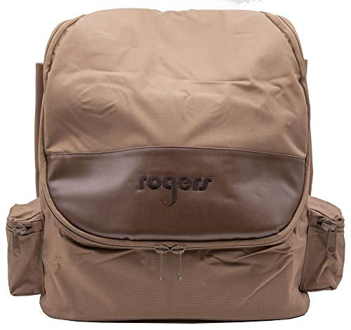 Rogers Double Spinning Wing Decoy Back Pack from Rogers Sporting Goods